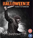 Halloween II Blu-Ray