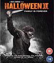 Halloween II Blu-Ray