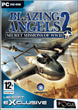 Blazing Angels Secret Missions of WWII PC Games and Downloads