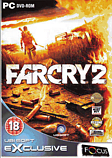 Far Cry 2 PC Games and Downloads