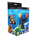 PlayStation Move Motion Controller & Eye Camera Accessories