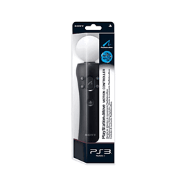 PlayStation Move Motion Controller Accessories 