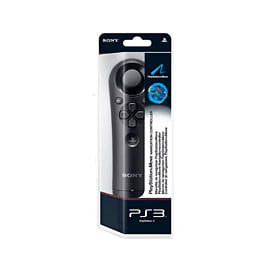 PlayStation Move Navigation Controller Accessories 