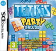 Tetris Party Deluxe DSi and DS Lite