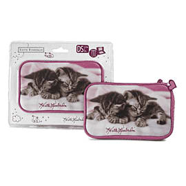 Storage DS Keith Kimberlin Cats Accessories