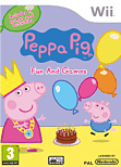 Peppa Pig:Fun and Games Wii