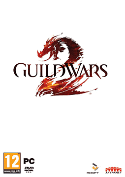 Guild Wars 2 PC Games and Downloads Cover Art