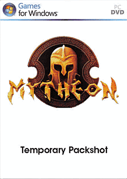 Mytheon PC Games and Downloads Cover Art