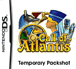 Call of Atlantis DSi and DS Lite