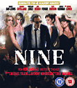 Nine Blu-ray