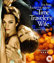 The Time Traveller's Wife Blu-ray