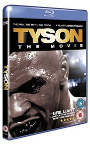 Tyson - The Movie Blu-ray