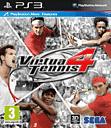 Virtua Tennis 4 (Move compatible) PlayStation 3