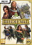 The Sims: Medieval PC Games and Downloads