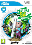 uDraw Dood's Big Adventure Wii