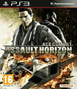 Ace Combat: Assault Horizon PlayStation 3
