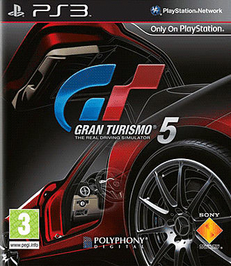 Racing never looked so good than Gran Turismo 5 on PS3
