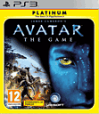 James Camerons Avatar Platinum PlayStation 3