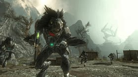 Halo: Reach screen shot 5