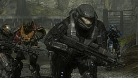 Halo: Reach Limited Edition screen shot 1
