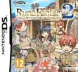 Rune Factory 2: A Fantasy Harvest Moon DSi and DS Lite