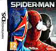 Spiderman: Shattered Dimensions DSi and DS Lite