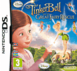 Tinkerbell & The Great Fairy Rescue DSi and DS Lite