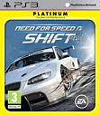 Need For Speed: Shift Platinum PlayStation 3