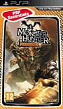 Monster Hunter Freedom (PSP Essentials) PSP