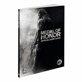 Medal of Honor Strategy Guide Strategy Guides and Books