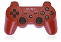 Dualshock 3 Controller - Red Accessories