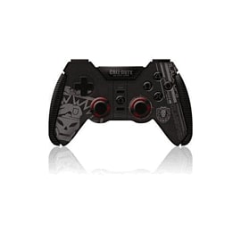 Call of Duty: Black Ops PS3 Wireless PrecisionAIM Controller (Stealth) Accessories