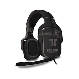 Call of Duty: Black Ops Dolby Surround Gaming Headset Accessories