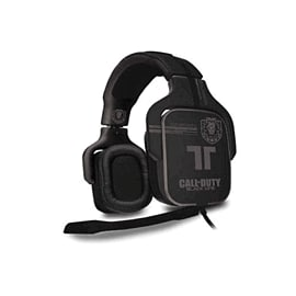 Call of Duty: Black Ops 5.1 Analog Gaming Headset Accessories
