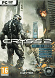 Crysis 2 Limited Edition PC Games and Downloads