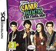 Camp Rock 2: The Final Jam DSi and DS Lite