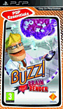 Buzz! Brain Bender (PSP Essentials) PSP