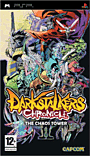 Darkstalkers Chronicle PSP