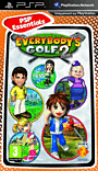 Everybody's Golf 2 (PSP Essentials) PSP