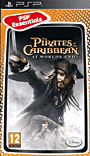 Pirates of the Carribean: At Worlds End (PSP Essentials) PSP