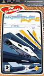 Wipeout Pure (PSP Essentials) PSP