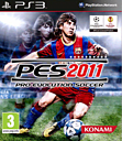Pro Evolution Soccer 2011 PlayStation 3