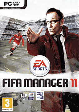 FIFA Manager 2011 PC Games and Downloads Cover Art