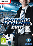 Football Manager 2011 PC Games and Downloads