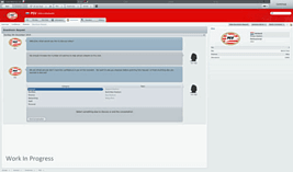 Football Manager 2011 screen shot 1