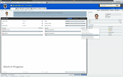 Football Manager 2011 screen shot 3