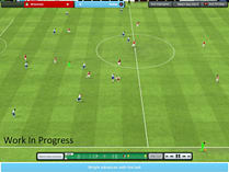 Football Manager 2011 screen shot 4