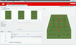 Football Manager 2011 screen shot 6