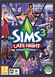 Sims 3 Expansion Pack  -  Late Night PC Games and Downloads