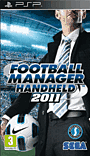 Football Manager Handheld 2011 PSP